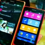 Hard reset Nokia X and X + – password reset settings, unlock