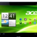 Hard Reset tablet Acer Iconia Tab A211