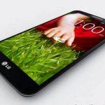 Hard Reset smartphone LG G2 D802