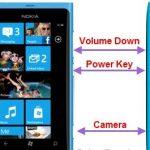Hard Reset Nokia Lumia 620 smartphone
