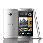 HTC One M7 – hard reset, recovery, optimization