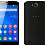 Huawei Honor Holly – cheap and very cheerful