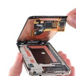 Ifixit disassembled the smartphone Samsung Galaxy S5