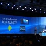 Intel introduced the implementation of Dual OS: Windows and Android on one device
