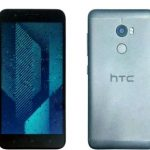Images and specifications of HTC X10