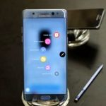 South Korean operators also offer a full refund Note 7