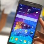 How to take screenshots on Samsung Galaxy Note 4 and Galaxy Note Edge