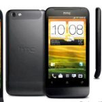 How to set up internet on HTC One V