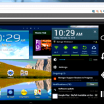 How to make remote device management for Android