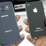 How to transfer data from your iPhone or Android on Samsung Galaxy