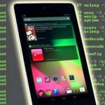 How to gain root access on the Asus Google Nexus 7?