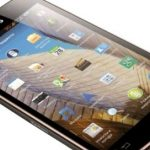 How to gain root access on the Philips Xenium W8555