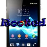 How to get root-rights to Sony Xperia T LT30p