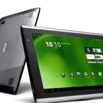 How to hard reset Acer Iconia Tab A500?