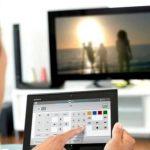 How to control your TV with your tablet