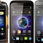 How to perform a Hard Reset on smartphones from the company Texet?