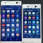 Rulers Sony Xperia M and Xperia C removed from production