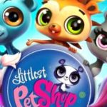 Littlest Pet Shop – Build a network of pet stores on Android