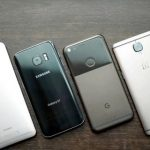 Best Android-smartphone 2017
