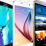 Top flagship smartphones: May 2016