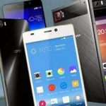 Most Chinese smartphones end of 2015