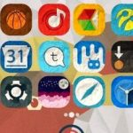 Top new icon packs on Android for October 2016