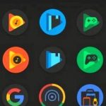 Top icon packs on Android for November 2016