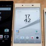 Top Sony smartphones in May 2016