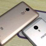 Meizu M3 Note vs Xiaomi Redmi Note 3: a budget PHABLET better?