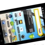 Setting up of mobile internet on your smartphone Fly IQ245