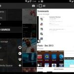 New development of CyanogenMod: GalleryNext