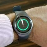 New from Samsung: new watch Samsung Gear S2