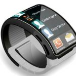 Features Samsung Galaxy Gear hours