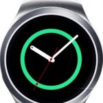 The new leak Samsung Gear S2 appeared on the network