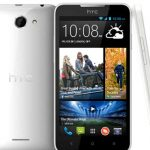 The new smartphone from HTC that supports two SIM cards – Desire 516