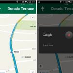 Google Maps Update to version 8.2