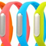 Overview bracelet Xiaomi Mi Band – of suitable gadget for sports fans