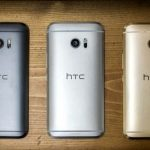 Review of HTC 10 – music flagship with a cool chamber