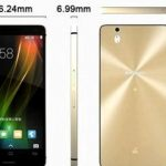 Overview InFocus m810 – a great smartphone from China