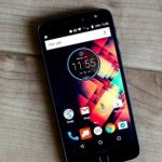 Review of Motorola Moto Z Force: the smart phone, which does not need modules