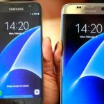 Review of the new flagship Samsung Galaxy S7