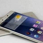 Review OPPO R7 – very thin smartphone with good characteristics