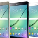 Review of the tablet Samsung Galaxy Tab S2 8.0