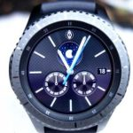 Review of Samsung Gear S3 Frontier – a major breakthrough in the world of smart watches