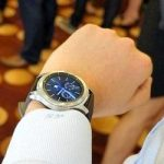 Review of Samsung Gear S3 – beautiful and functional smart watches