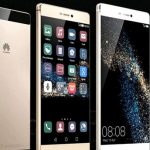 Review smartphone Huawei P8