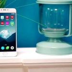 Review smartphone Meizu U20 – glass and metal by Meizu