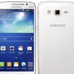 Review of Samsung Galaxy Grand 2 smartphone with support for two SIM-cards