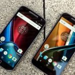 Review Smartphone Motorola Moto G4 and G4 Plus