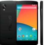 The official announcement of the Nexus 5 and Android 4.4